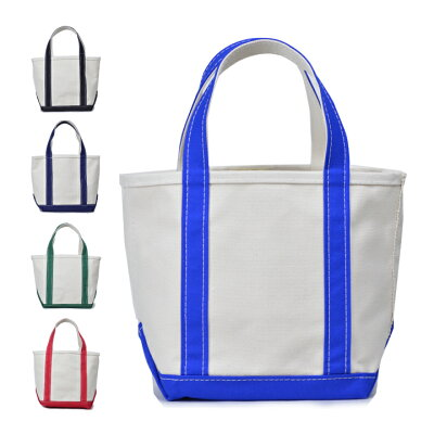 LLビーン トートバッグ S エルエルビーン LL BEAN BOAT AND TOTE OPEN TOP SMALL TA112635