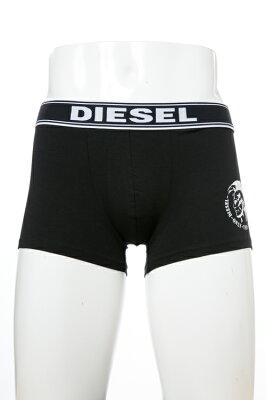 ディーゼル DIESEL パンツアンダーウェア ボクサーパンツ 下着 メンズ 00SAB2 0TANL ブラック 楽ギフ_包装 10%OFFクーポンプレゼント 【ラッキーシール対応】