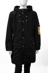 ディーゼル ディーゼル DIESEL コート ナイロンコート J-CHIEF GIACCA メンズ 00SIS7 0CATP ブラック 送料無料 10%OFFクーポンプレゼント