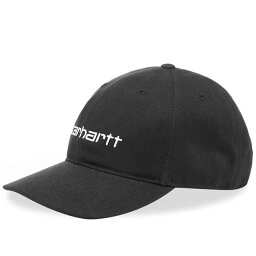 カーハート CARHARTT WIP カーハート WIP ロゴ キャップ キャップ 帽子 メンズ 男性 お洒落  インポート 20代 30代 40代 インポート ブランド インポート 大きいサイズ 20代 30代 40代 インポート ブランド