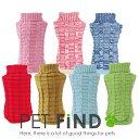 セーター・ニット シンプルあったかセーター 7タイプ【犬服】【ペット服】【ドッグウェア】【セール】【お買い得】