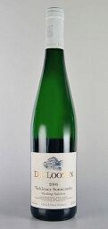ドイツワイン ヴェーレナー・ゾンネンウーア リースリング・シュペートレーゼ [2006] (ドクター・ローゼン) Wehlener Sonnenuhr Riesling Spaetlese [2006] (Dr.Loosen) 【白 ワイン】【やや甘口】【ドイツ】