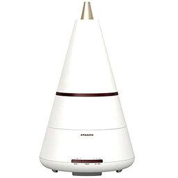 アマダナ 空気清浄機 【新品】 amadana(アマダナ) 超音波式 加湿器 FH-409-WG (ホワイト)