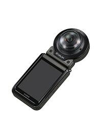 EXILIM 【新品】 CASIO デジタルカメラ EXILIM EX-FR200BK カメラ部+モニター(コントローラー)部セット アウトドアレコーダー EXFR200 ブラック