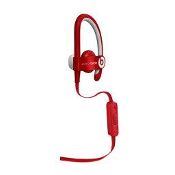 BEATS イヤホン 【iPhone イヤホン】Beats by dr.dre(ビーツ) Powerbeats2 インイヤーヘッドフォン - レッド【送料無料】