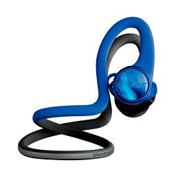 Plantronics BackBeat イヤホン Bluetooth ワイヤレス イヤホン Plantronics プラントロニクス BackBeat FIT 2100 ブルー/ブラック 【1年保証】【送料無料】