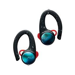 Plantronics BackBeat イヤホン Bluetooth 完全ワイヤレス イヤホン Plantronics プラントロニクス BackBeat FIT 3100 ブラック 【1年保証】 【送料無料】
