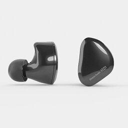 CARBO BASSO イヤホン iBasso Audio アイバッソオーディオ IT01 Black 高音質 イヤホン イヤフォン 【送料無料】 【1年保証】