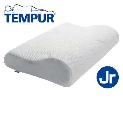 TEMPUR (テンピュール) ネックピローJr(40×26 高さ7から4cm) 50012-60 低反発枕 【送料無料】【あす楽】
