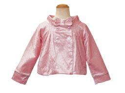 ベビー・ディオール ベビー服 ベビーディオール Baby Dior 長袖ジャケット CD-0217PK 【あす楽対応】【ブランド子供服】
