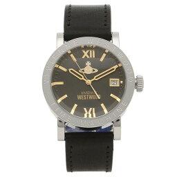 ヴィヴィアンウエストウッド Vivienne Westwood ヴィヴィアンウエストウッド 腕時計 VV203BKBKメンズ【並行輸入品】