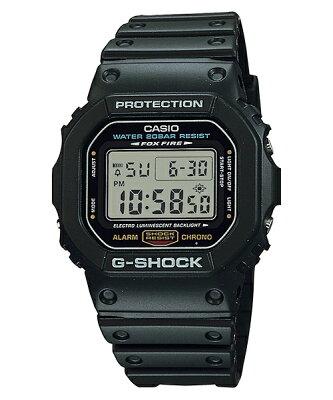 G-SHOCK CASIO カシオ 腕時計 dw-5600e-1 メンズ アウトドア ギフト プレゼント