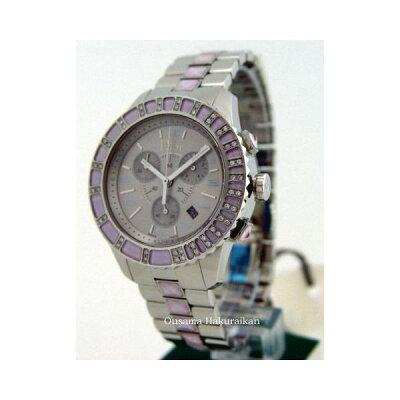 クリスチャン・ディオール Christian Dior D64 151 腕時計