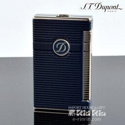 デュポン 【送料無料・新品・正規品】デュポン ライター トーチ LINE2 Torch 23008 ブルーラッカー パラディウム デュポン [Dupont] DUPONT ブランド ライター 【】