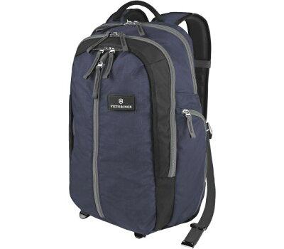 ★5倍ポイント☆3/26 1:59mまで★ヴィクトリノックス VICTORINOX ビジネスバッグ Vertical-Zip Laptop Backpack バックパック リュック601423