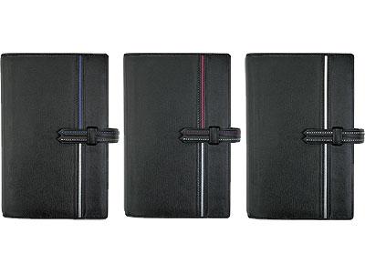 バインデックス Bindex / デュエ システム手帳 バイブルサイズ リング15mm(BA97)【システム手帳 本革 デザイン おしゃれ ギフト】