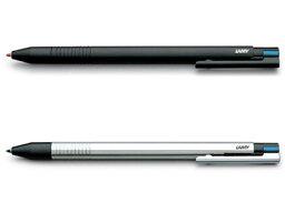 LAMY ボールペン ラミー LAMY / logo tri pen ロゴ トライペン 3色ボールペン(ブラック・ブルー・レッド)