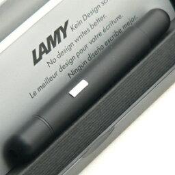 LAMY ボールペン 【LAMY】ラミー/延伸ボールペン 「ピコ」 ブラック 【送料無料】【コンビニ受取対応商品】【ギフト・プレゼント】