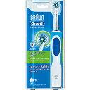 オーラルB 家電 ケア用品 オーラルケア用品 ブラウン オーラルB 電動歯ブラシ すみずみクリーンEX D12013A