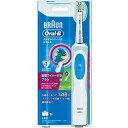 オーラルB 家電 ケア用品 オーラルケア用品 ブラウン オーラルB 電動歯ブラシ すみずみクリーンEX&フロス D12023AF