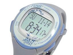タイメックス レビュー投稿で次回使える2000円クーポン全員にプレゼント 直送 タイメックス TIMEX ヘルストレッカー 腕時計 T5K485 グレー 【腕時計 海外インポート品】