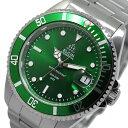 エルジン 腕時計(メンズ) 5000円以上送料無料 エルジン ELGIN 自動巻き メンズ 腕時計 FK1405S-GR グリーン 【腕時計 国内正規品】 レビュー投稿で次回使える2000円クーポン全員にプレゼント