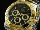 エルジン 腕時計(メンズ) 5000円以上送料無料 エルジン ELGIN クロノグラフ 腕時計 FK1059TG-B 【腕時計 国内正規品】 レビュー投稿で次回使える2000円クーポン全員にプレゼント