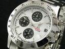 エルジン 腕時計(メンズ) 5000円以上送料無料 エルジン ELGIN クロノグラフ 腕時計 FK1184S-W 【腕時計 国内正規品】 レビュー投稿で次回使える2000円クーポン全員にプレゼント