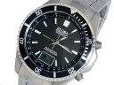 エルジン 腕時計(メンズ) 5000円以上送料無料 エルジン ELGIN ソーラー 電波 メンズ チタン 腕時計 FK1396TI-BP 【腕時計 国内正規品】 レビュー投稿で次回使える2000円クーポン全員にプレゼント