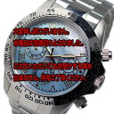 エルジン 腕時計(メンズ) 5000円以上送料無料 エルジン ELGIN クロノ クオーツ メンズ 腕時計 FK1406S-BL ブルーシェル 【腕時計 国内正規品】 レビュー投稿で次回使える2000円クーポン全員にプレゼント