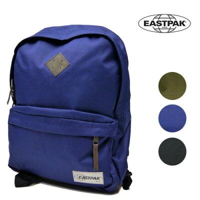 "EASTPAK イーストパック EK385 ""SAWCHAIN L"" バックパック ソリッドカラー 21リットル リュックサック デイパック"