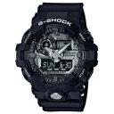 カシオ G-SHOCK 腕時計(メンズ) CASIO GA-710-1AJF G-SHOCK(ジーショック) クオーツ メンズ