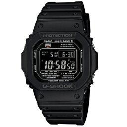 カシオ G-SHOCK 腕時計(メンズ) CASIO GW-M5610-1BJF G-SHOCK(ジーショック) ソーラー メンズ