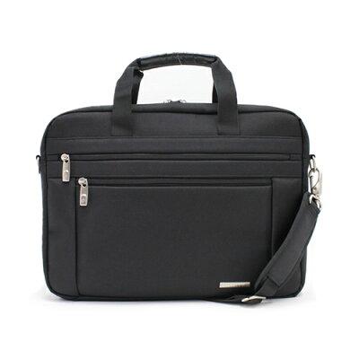 サムソナイト 43271 1041 Classic Laptop Shuttle Briefcase ビジネスバッグ