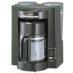 東芝 東芝 HCD-L50M-K(ブラック) コーヒーメーカー 約5杯分