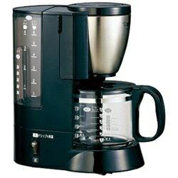 象印 象印 EC-AS60-XB(ステンレスブラック) コーヒーメーカー 約6杯分 珈琲通