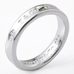 ティファニー 1837記念 指輪(レディース) Tiffany&Co. 22993763 1837ナローリング シルバー 11号