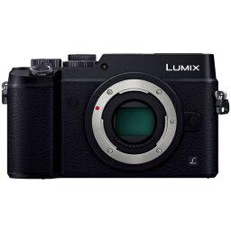 パナソニック パナソニック LUMIX DMC-GX8-K ボディ(ブラック)