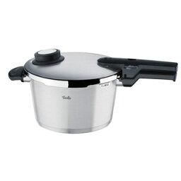 圧力鍋 『 圧力鍋 IH IH対応 』業務用 フィスラー コンフォート圧力鍋 4.5L
