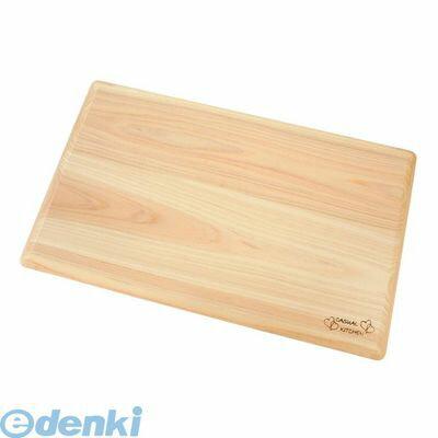 ダイワ産業 [4906919003537] らくらく軽量ひのきまな板