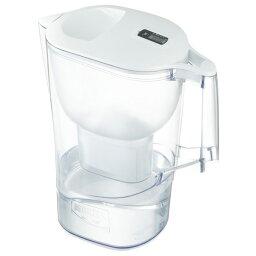 ブリタのポット型 ブリタ ポット型浄水器 アルーナXL ホワイト BJ-NAL [BJNAL]