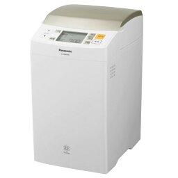 GOPAN 【送料無料】パナソニック ライスブレッドクッカー(1斤タイプ) GOPAN ホワイト SD-RBM1001-W [SDRBM1001W]