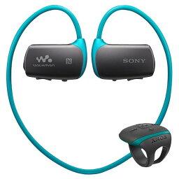 オーディオ 【送料無料】SONY デジタルオーディオプレーヤー(16GB) ウォークマン ブルー NW-WS615 L [NWWS615L]【KK9N0D18P】