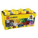 レゴブロック レゴジャパン LEGO クラシック 10696 黄色のアイデアボックス<プラス> 10696キイロノアイデアボツクスプラス [10696キイロノアイデアボツクスプラス]