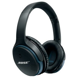 BOSE 【送料無料】BOSE ヘッドバンド型ヘッドフォン SoundLink ブラック SOUNDLINK AE 2 BK [SOUNDLINKAE2BK]