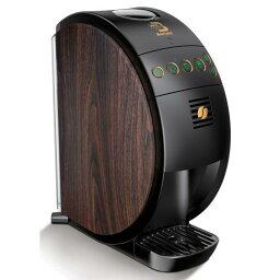 ネスレ コーヒーメーカー ネスレ コーヒーメーカー ネスカフェ ゴールドブレンド バリスタ 50[Fifty] ウッディブラウン HPM9634WB [HPM9634WB]【RNH】【MVSP】