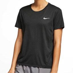 ナイキ 半袖 Tシャツ ナイキ NIKE レディース ナイキ ウィメンズ マイラー S/S トップ ワンポイント ランニングシャツ トレーニングシャツ スポーツウェア ランニング ジョギング 22%OFF AJ8122