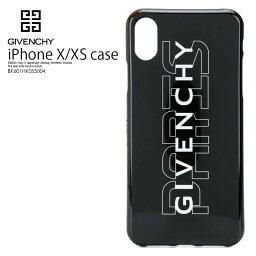 ジバンシィ スマホケース 楽天お買い物マラソン!【日本未入荷! 希少!】 GIVENCHY (ジバンシー) PARIS LOGO IPHONE CASE (パリス ロゴ iphone X/XS ケース) iphoneケース スマホケース アイフォンX iPhoneX iPhoneXS BLACK/WHITE (ブラック/ホワイト) BK601HK0S5004 ENDLESS TRIP ENDLESSTRIP