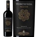 イタリアワイン ワイン 赤ワイン 2016年 トルチコーダ / トルマレスカ(アンティノリ) イタリア プーリア 750ml