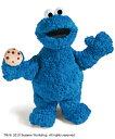 セサミストリート セサミストリート クッキーモンスター 45cm | SESAME STREET セサミ NICI おもちゃ モンスター クッキー ふわふわ